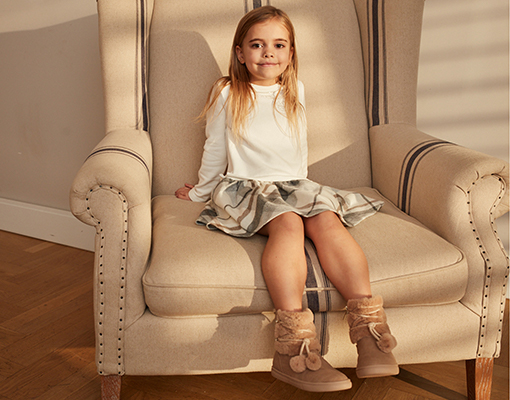 Dziecięca odzież premium