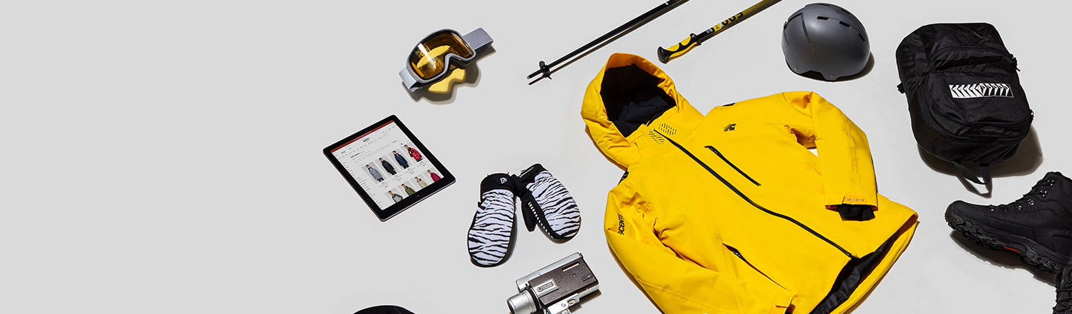 PÁNSKA športová móda Funkčné oblečenie