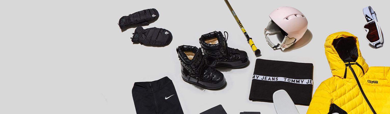 DÁMSKA športová móda Funkčné oblečenie