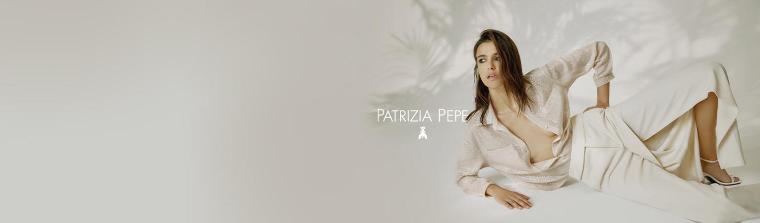Patrizia Pepe Design italian