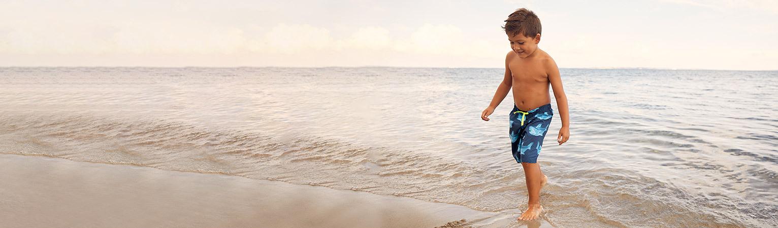 Пляжна мода Літня  легкість