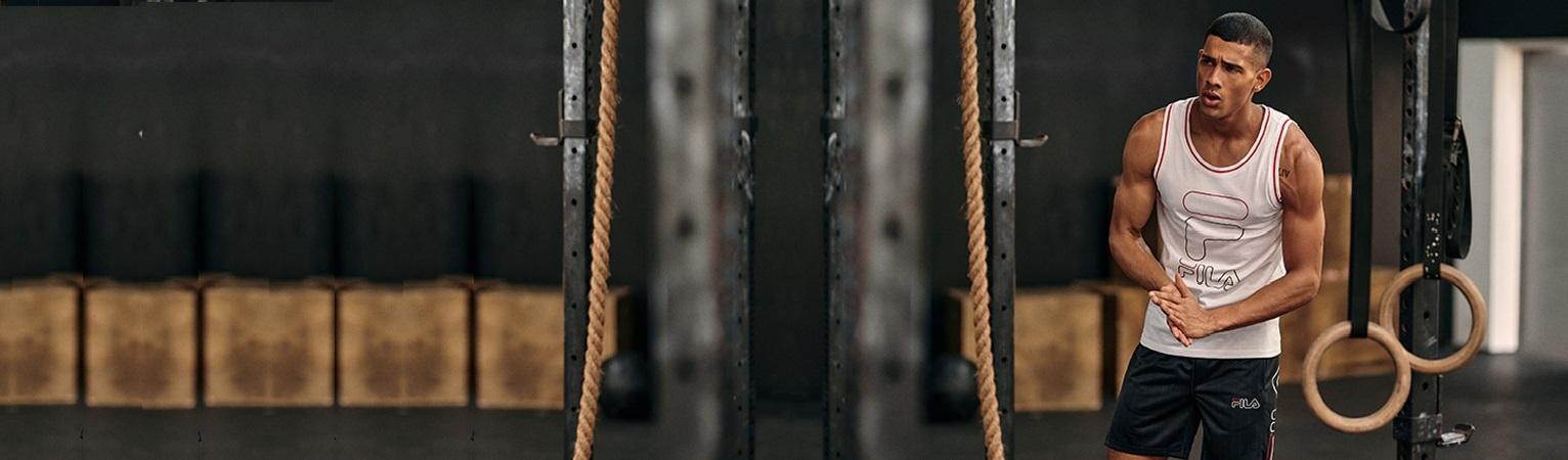 Workout stories Αθλητικά Ρούχα