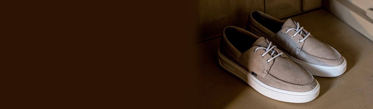 Καλοκαιρινά παπούτσια Απαραίτητες για το καλοκαιρινό chill-out