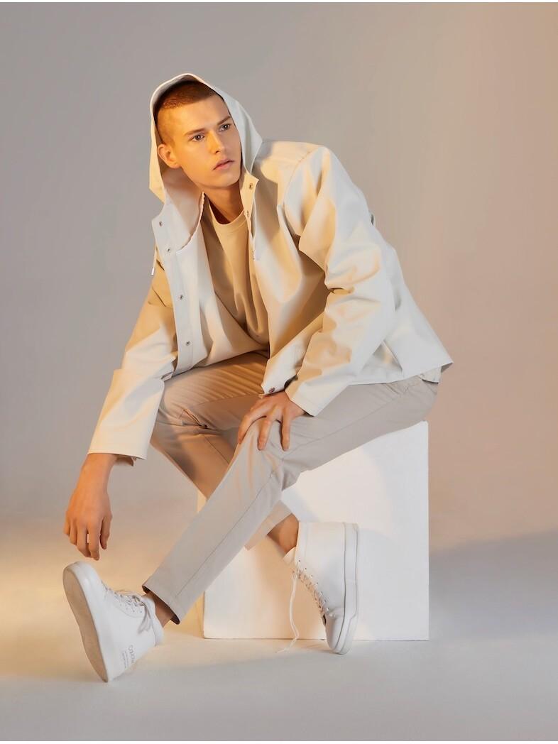 Trendy: moda męska na sezon wiosna-lato 2021