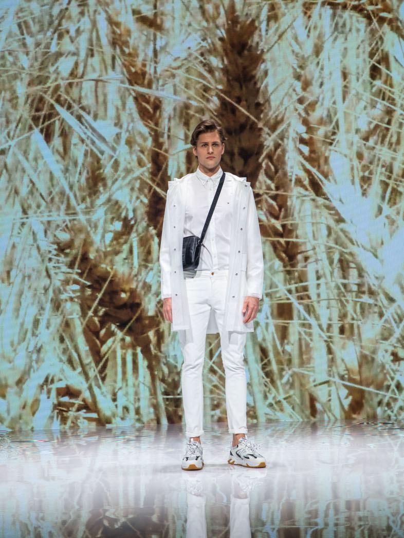 Jakob Kosel – wywiad z influencerem i modelem MODIVO & eobuwie.pl Supervision Fashion Show