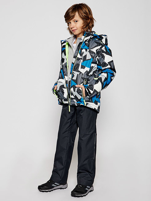 Lyžiarske a snoubordové nohavice Zistite viac