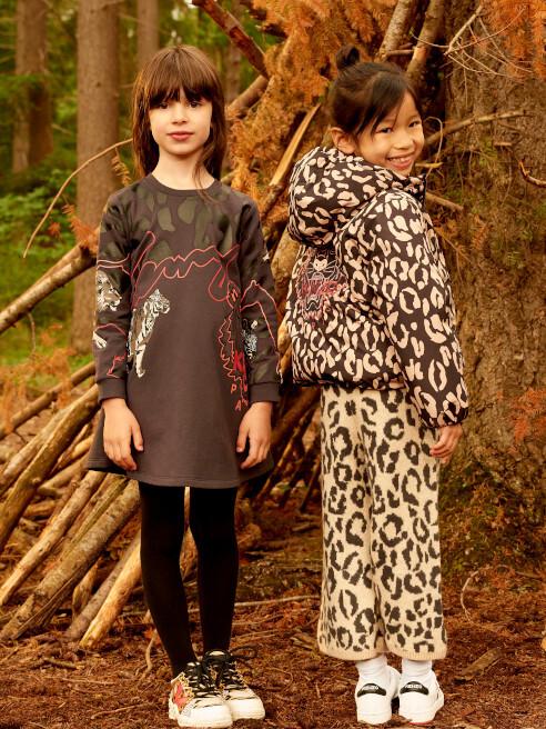 Kenzo Kids Tikrinti