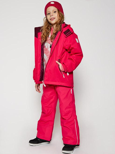 Ideali per i giochi sulla neve Giacche e pantaloni funzionali