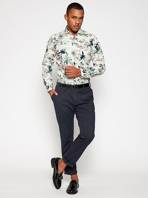 Открийте своя стил Ризи