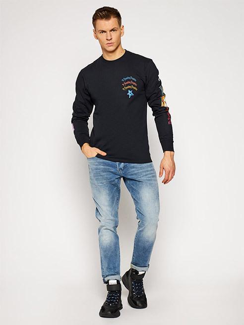 Versione moderna T-shirts e Long sleeves