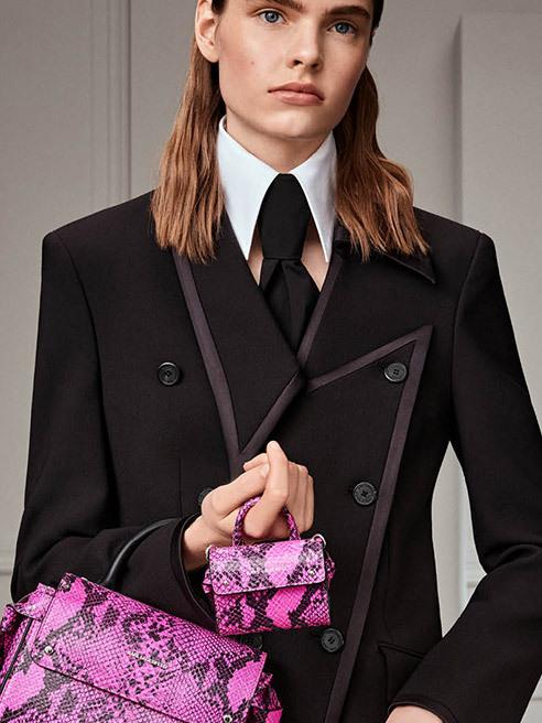 Трендове от модните дефилета Karl Lagerfeld