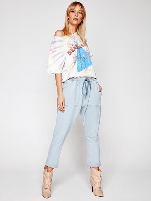 Casual стил за всеки ден Блузи и тишърти