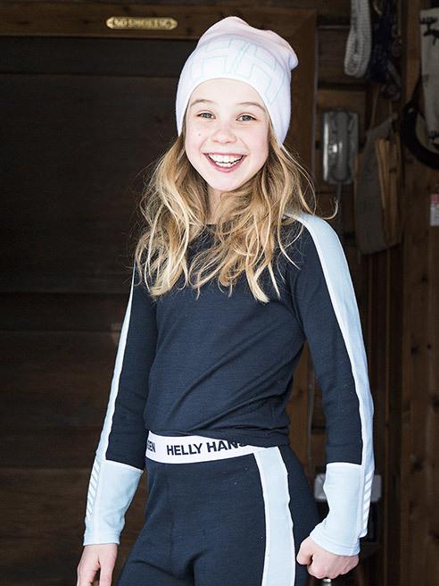 Vêtements résistants pour chaque saison Helly Hansen