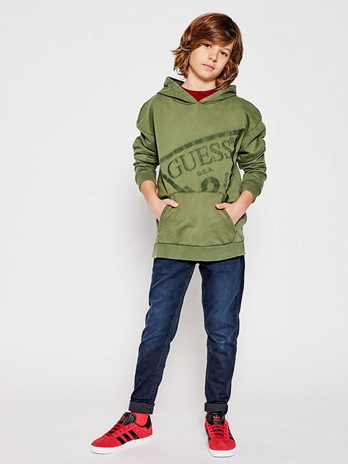 Chauds et confortables Sweatshirts