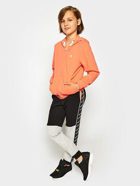 Outfit tendance et confort intégral Pantalons de survêtement
