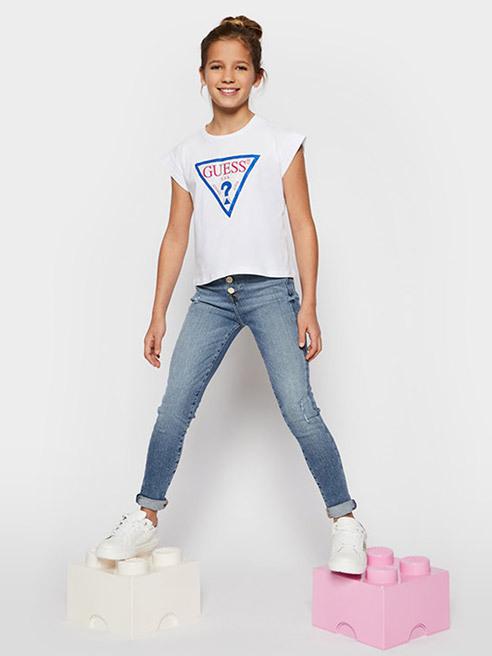 Tendances phares T-shirts