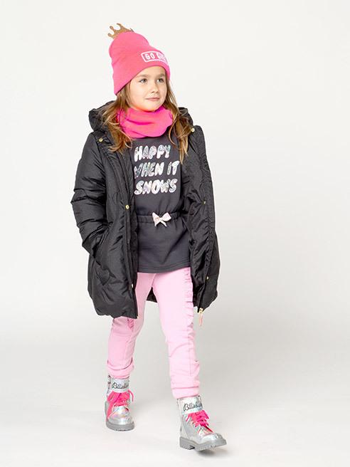 Outfit tendance et confort intégral Billieblush