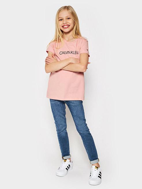 Μοντέρνα παιδάκια T-shirts