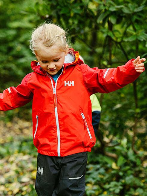 Pregătit pentru aventuri Helly Hansen