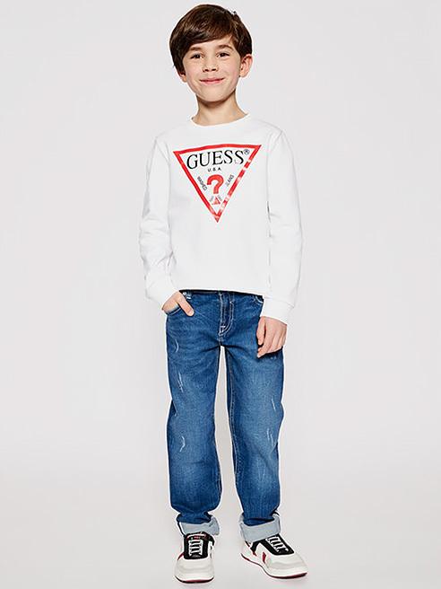 Klassischer Style der nie langweilig wird! Jeans