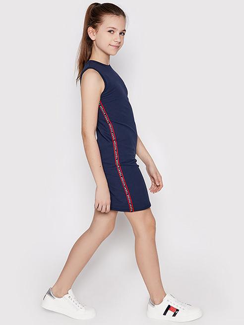 Stilingi mažyliai Suknelės