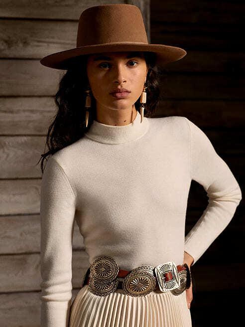 Delicatețe și feminitate Polo Ralph Lauren