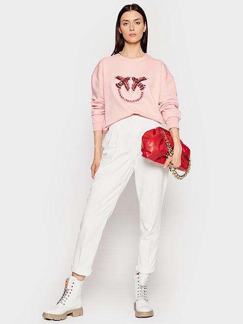 Streetwear σε αθλητική έκδοση Μπλούζες