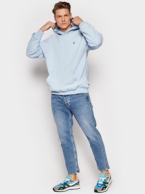 Pour créer un look élégant ou sportif Sweatshirts