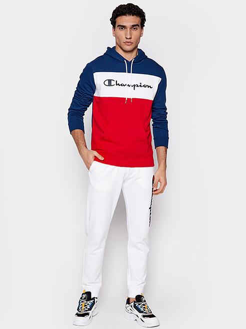 W sportowym stylu Bluzy