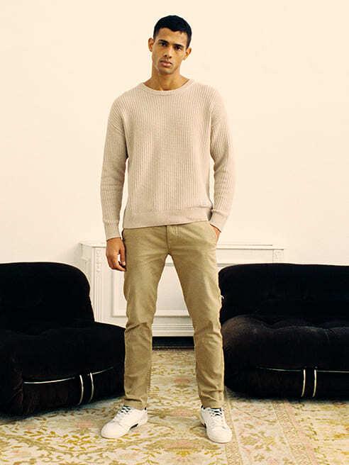 À l'aise et avec style Pepe Jeans