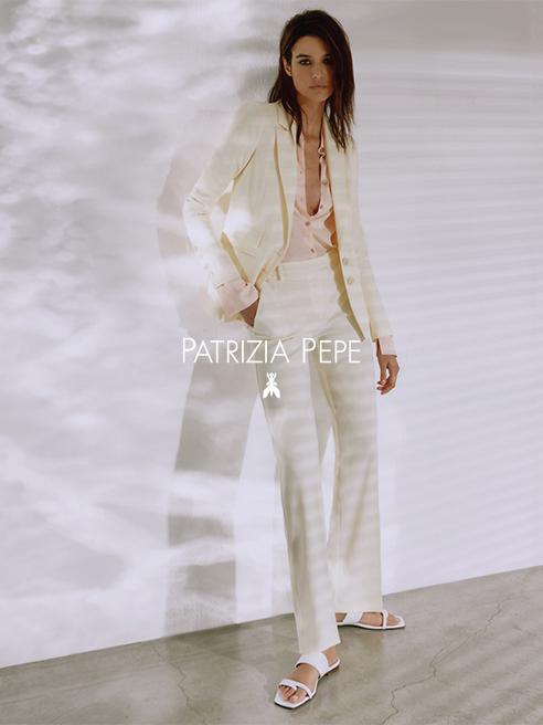 Design italian Patrizia Pepe
