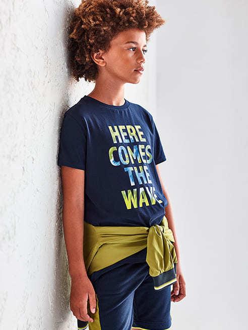 Articole vestimentare confortabile pentru fiecare adolescent Mayoral