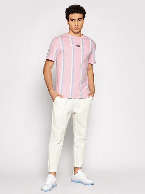 Vrijeme je za ljetnu garderobu T-shirt i polo majice