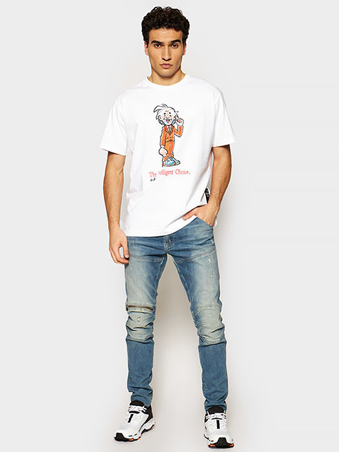 Ebben járunk Trikók és pólók