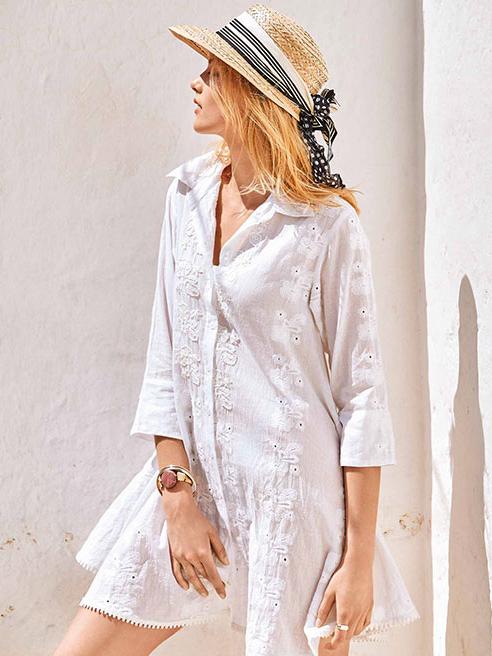 Lässige Outfits für Damen Iconique
