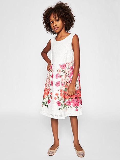 Любов до моди з раннього віку Сукні і спідниці
