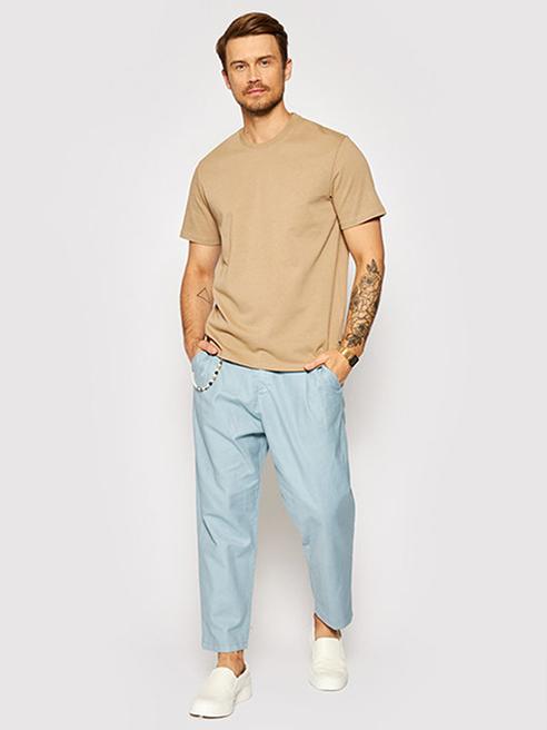 Ξεκίνησε τη μέρα σου με στυλ Μπλούζες Polo & T-shirts