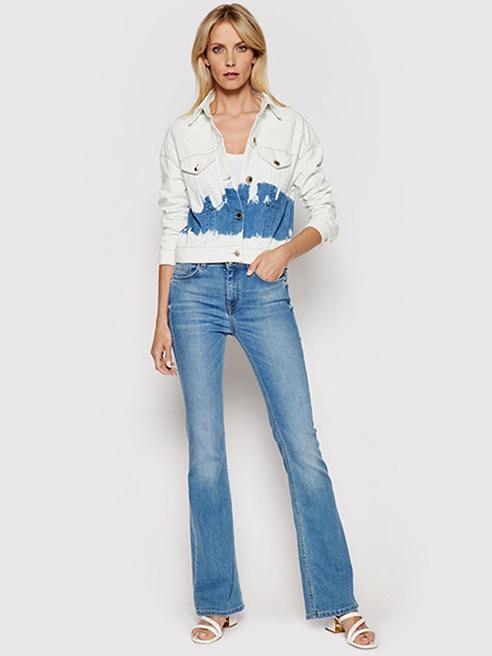 Una scelta pratica per tutti i giorni Jeans