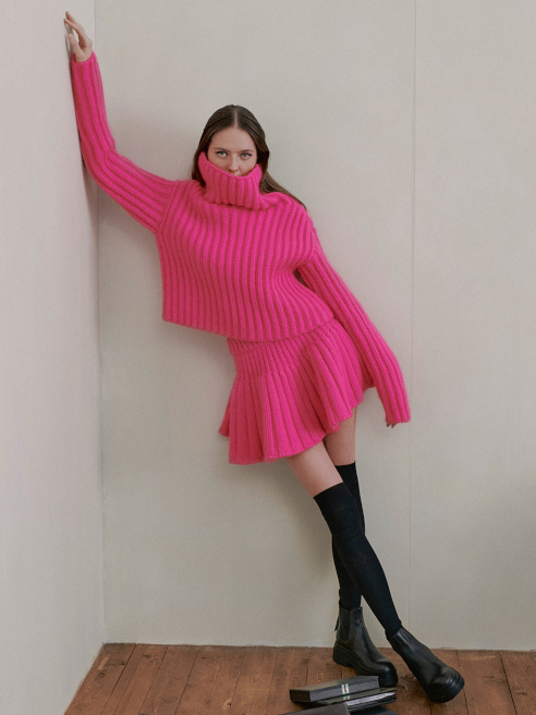 Red Valentino Entzückende Looks für unverbesserliche Romantikerinnen