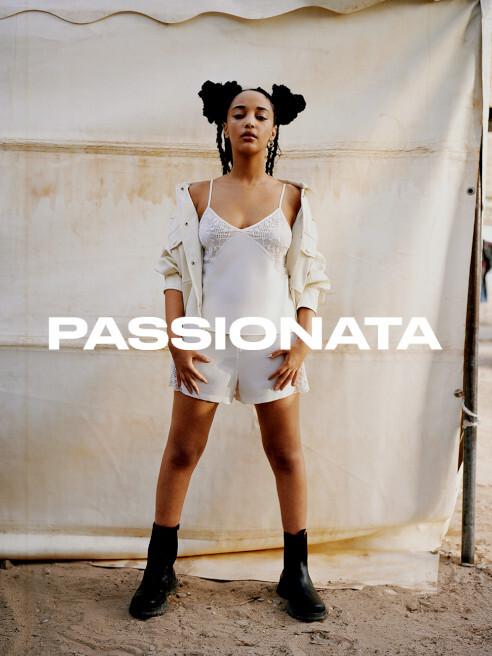 Passionata by Chantelle In der Einfachheit liegt die Schönheit