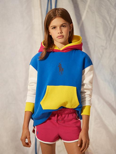 Nejnovější trendy Polo Ralph Lauren