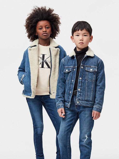 Užijte si zimu ve stylovém výdání Calvin Klein Jeans
