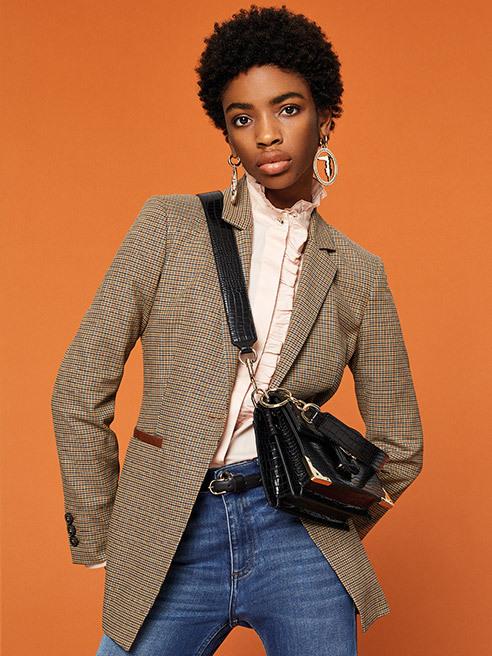 Klassischer Look für den Alltag Trussardi Jeans