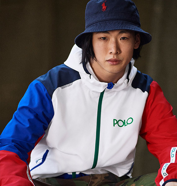 Sport Fashion Style