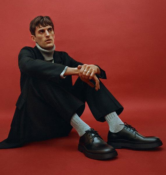 Идеалните обувки