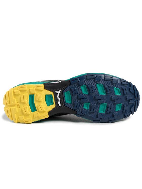 Trekingová obuv Millet