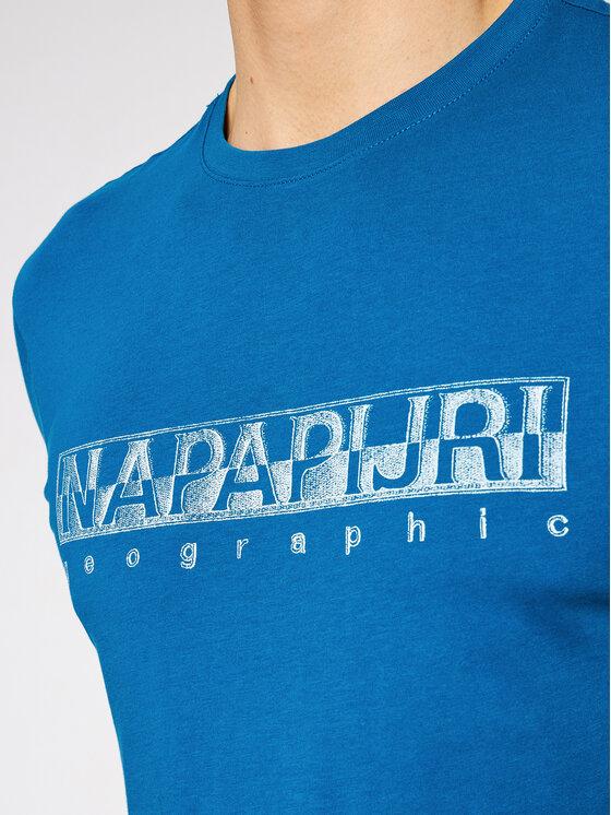 Tričko Napapijri