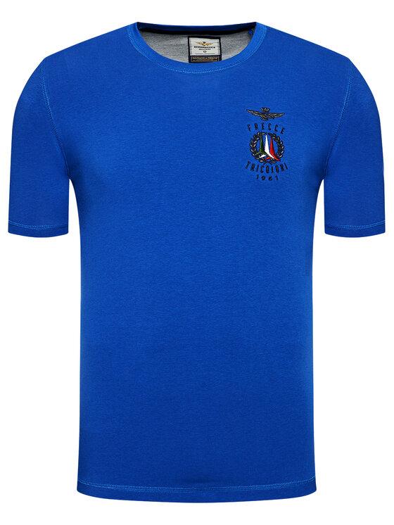 Tričko Aeronautica Militare