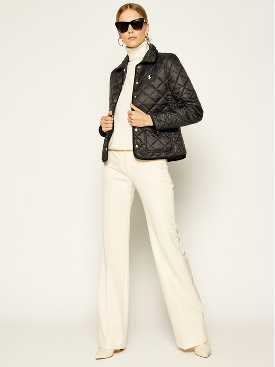 Vatovaná bunda Polo Ralph Lauren