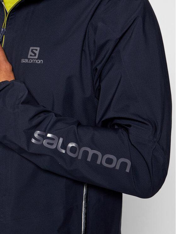Vetrovka Salomon